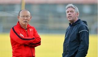 Giám đốc kỹ thuật Gede chia tay bóng đá Việt Nam