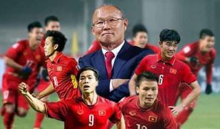 'Tuyển Việt Nam có tới 99,9% cơ hội bảo vệ thành công ngôi vô địch AFF Cup'