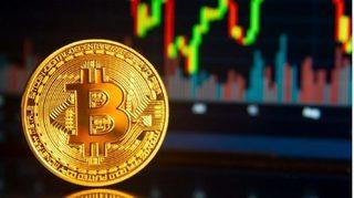 Giá bitcoin hôm nay 4/5: Quay đầu giảm mạnh tới 4,35%
