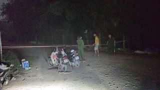 Nghi phạm giết người, cướp xe máy ở Sài Gòn đã 'sa lưới'