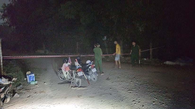 Nghi phạm cắt cổ giết người, cướp xe máy ở Sài Gòn đã 'sa lưới'