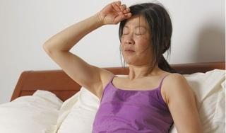Nằm điều hòa vẫn đổ mồ hôi có thể là biểu hiện của căn bệnh nan y này
