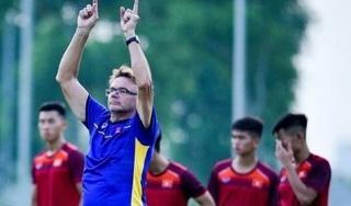 HLV Troussier quyết tâm cùng U19 Việt Nam dự U20 thế giới