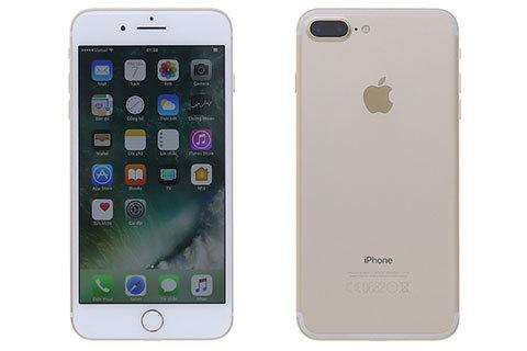iPhone 7 Plus giảm giá sốc tại Việt Nam