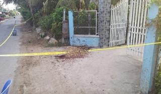 Truy bắt nhóm đối tượng vây chém nam thanh niên tử vong