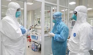 Hai bệnh nhân tái dương tính với Covid-19 được công bố khỏi bệnh