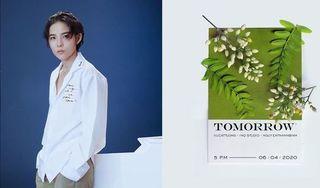 Lời bài hát 'Tomorrow' (Ngày Mai) - Vũ Cát Tường (Liric+English Version)