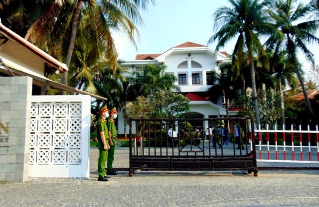 Quảng Nam: Kết thúc cách ly tập trung, không có mẫu xét nghiệm Covid-19 mới