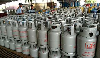 Giá gas hôm nay 5/5: Giá gas thế giới tăng mạnh