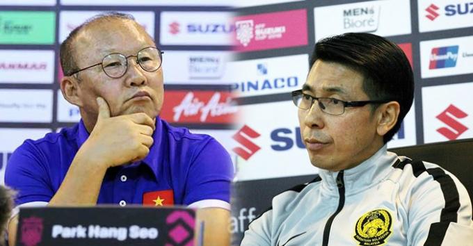HLV Tan Cheng Hoe tin Malaysia vô địch AFF Cup 2020