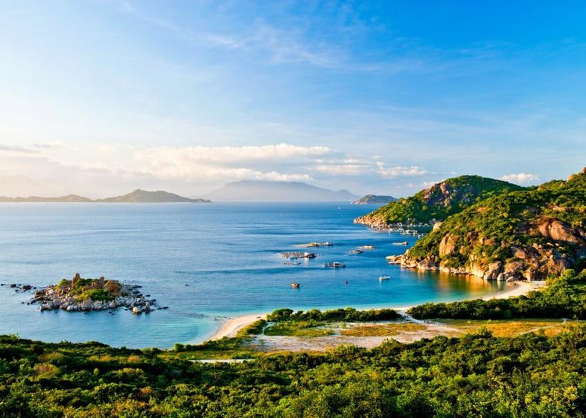 Khám phá xứ nắng gió Ninh Thuận qua những địa điểm đẹp2