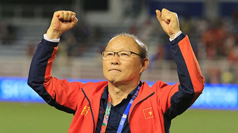 HLV Park Hang Seo tiết lộ kế sách giúp Việt Nam giành vàng SEA Games