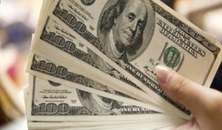 Tỷ giá USD hôm nay 5/5: Giảm nhẹ 30 đồng cả 2 chiều mua - bán