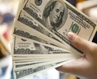 Tỷ giá USD hôm nay 4/10: NH Nhà Nước giảm 210 đồng chiều bán ra