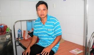 Cựu Phó trưởng công an xã bị tố đánh đập người đàn ông nhập viện