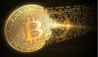 Giá bitcoin hôm nay 18/5: Tăng mạnh trở lại, đang ở mức 9.677,69 USD