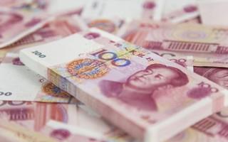 Tỷ giá nhân dân tệ hôm nay 2/7: Eximbank giảm 1 đồng chiều bán ra
