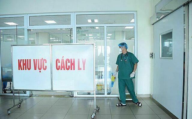 Việt Nam có 11 ca nhiễm Covid-19 ở Việt Nam được công bố khỏi bệnh 2