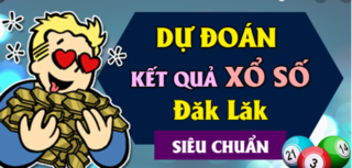 XSDLK 5/5 - Kết quả xổ số Đắc Lắc hôm nay thứ 3 ngày 5/5/2020