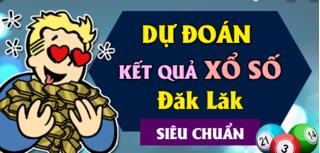 XSDLK 22/9 - Kết quả xổ số Đắc Lắc hôm nay thứ 3 ngày 22/9/2020