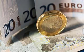 Tỷ giá euro hôm nay 31/5: Vietinbank tăng 496 đồng chiều bán ra
