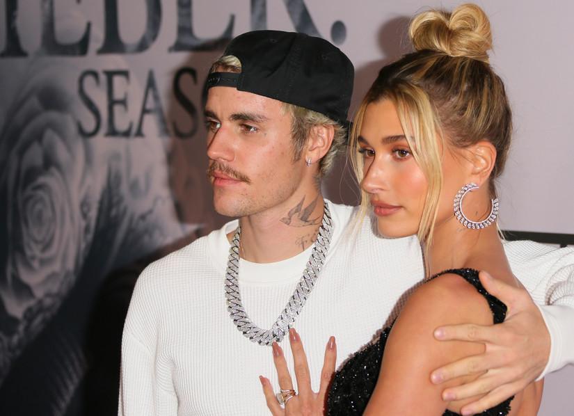 Cuộc sống vợ chồng Justin Bieber lên phim