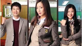 Top 7 phim học đường Hàn Quốc gây 'sốt' giới trẻ trong những năm gần đây