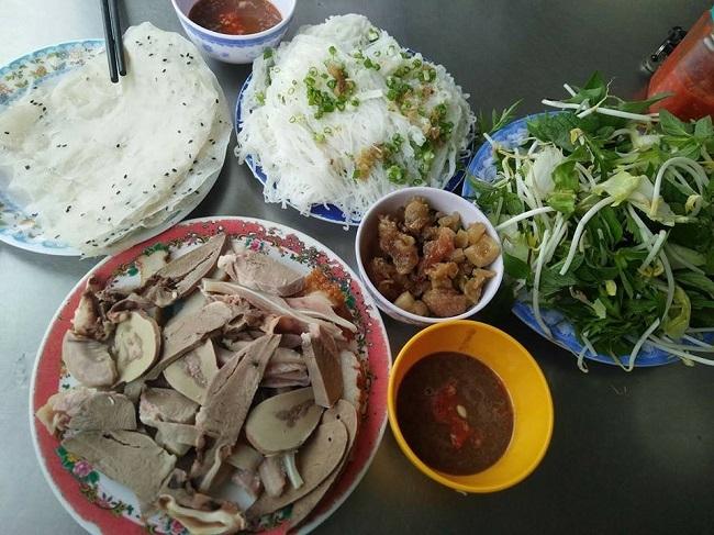Những món đặc sản Ninh Thuận khiến du khách không thể kìm lòng2