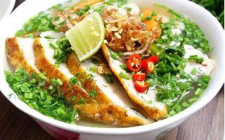 Những món đặc sản Ninh Thuận khiến du khách không thể kìm lòng