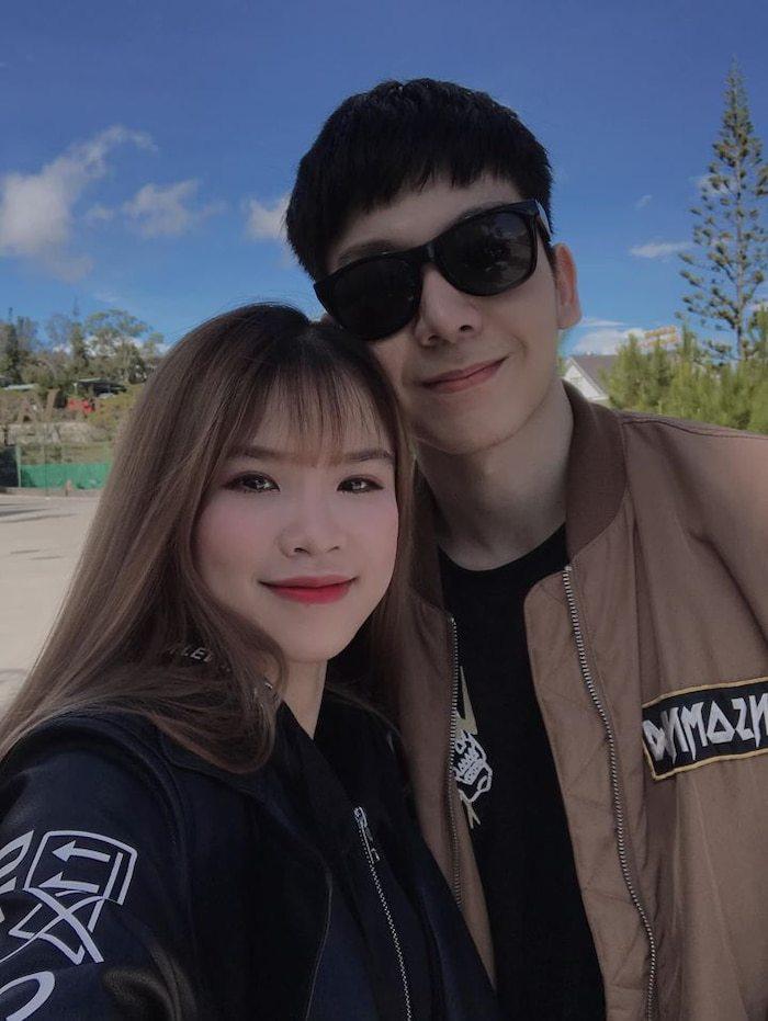 Khởi My chăm chồng 'mát tay' đến nỗi fan không nhận ra Kelvin Khánh