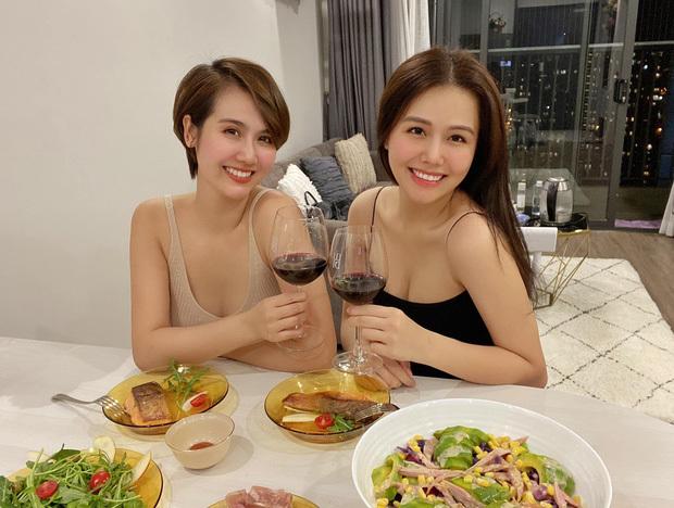 Phanh Lee được bạn trai cầu hôn, hứa hẹn sớm về chung một nhà