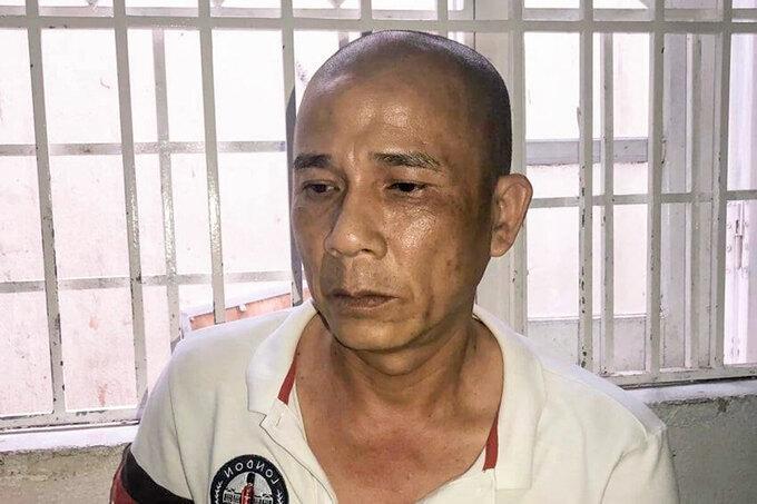 Nghi can cầm đầu nhóm bảo kê ở Đà Nẵng bị bắt