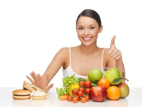 Bỏ túi ngay 5 bí quyết giúp ăn uống thả ga mà không lo tăng cân
