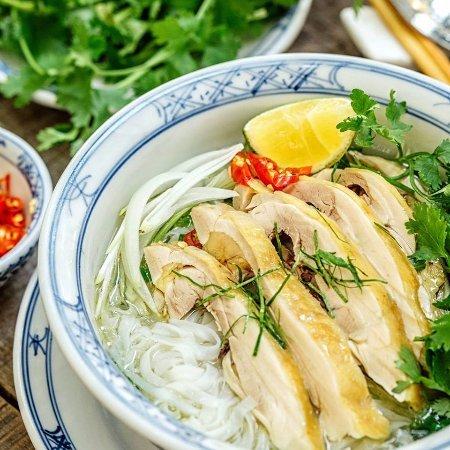 Cách nấu phở gà chuẩn vị như người Hà Nội