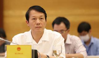 Vụ 'thổi giá' máy xét nghiệm tại CDC Hà Nội: Các bị can xin nộp lại tiền