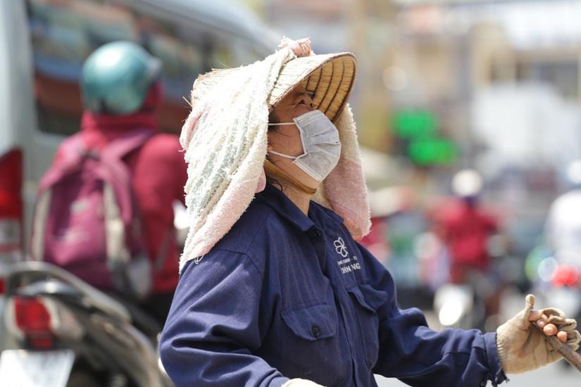 Cảnh báo thời tiết Hà Nội 6/5: Chỉ số UV gây hại ở mức rất cao