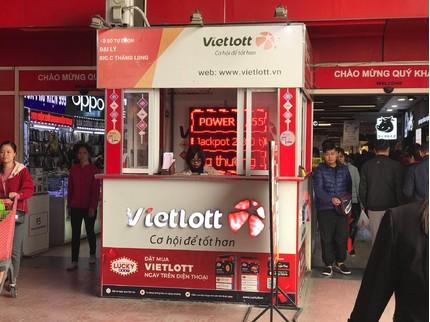 Kết quả xổ số VIETLOTT MAX 3D hôm nay thứ 2 ngày 23/11/2020