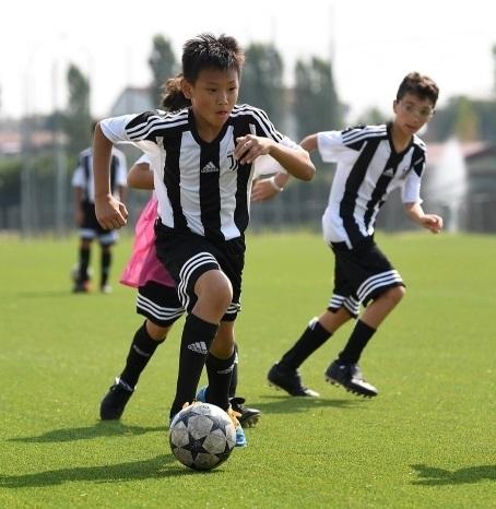 Học viện Juventus Việt Nam chuẩn bị trình làng những cầu thủ đầu tiên