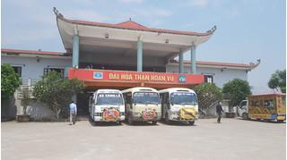 Ăn chặn dịch vụ hỏa táng ở Nam Định: Chênh lệch hàng tỷ đồng mỗi năm