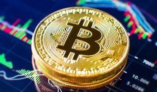 Giá bitcoin hôm nay 6/5: Tiếp tục tăng 1,08%, ở mức 8.994,21 USD