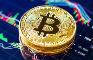 Giá bitcoin hôm nay 30/8: Tiếp tục tăng, hiện ở mức 11.608,19 USD