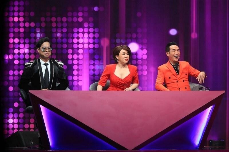 Việt Hương lên tiếng khi bị phản đối làm giám khảo gameshow
