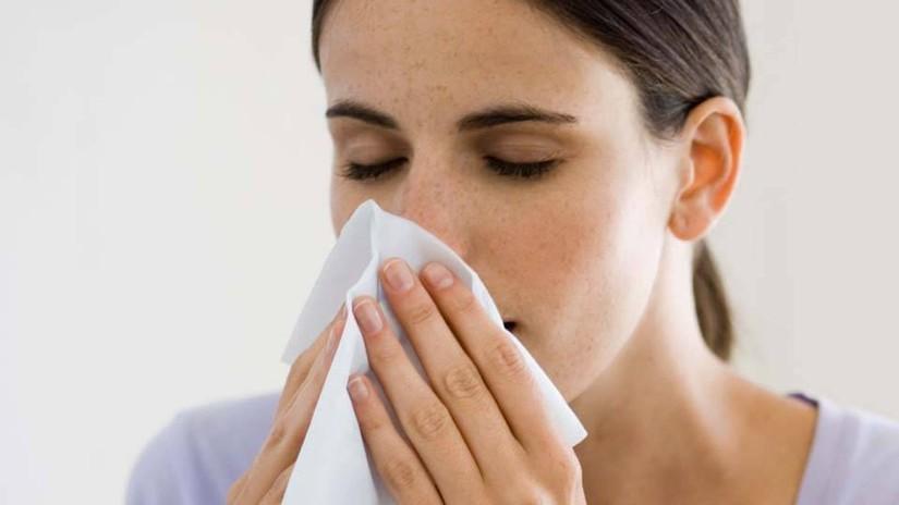 Điều trị chảy nước mũi