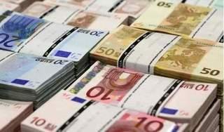Tỷ giá euro hôm nay 6/5: 5 ngân hàng đồng loạt giảm giá cả 2 chiều