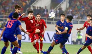 Báo quốc tế: 'Bóng đá Việt Nam vẫn chưa vượt qua Thái Lan'