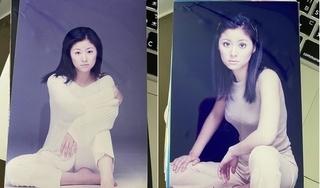 Hai bức ảnh khiến Lâm Tâm Như giật mình sợ hãi năm 22 tuổi