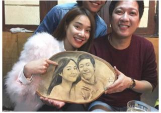 Sao Việt được fan vẽ chân dung: Người chân thật đến ngỡ ngàng, người không nhận ra chính mình