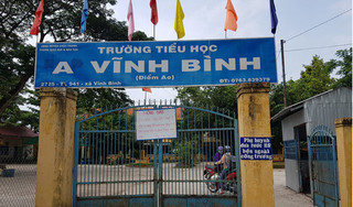 Học sinh từ Campuchia vượt biên về nhập học, gần 60 thầy cô và bạn bè bị cách ly