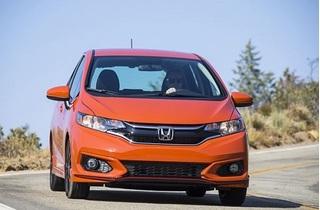 Honda Jazz 2020 giá hơn 550 triệu 'đấu' Toyota Yaris