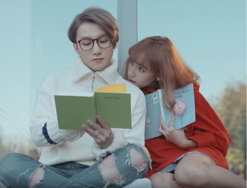 Lời bài hát (Lyrics) 'Nơi này có anh' - Sơn Tùng M-TP